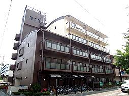 グランディール岸和田[3階]の外観