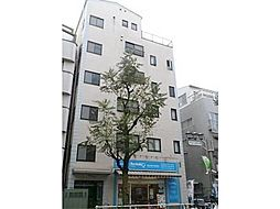 東京都武蔵野市緑町1丁目の賃貸マンションの外観