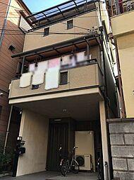 大阪府八尾市東弓削1丁目