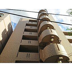 ミルフィーユ[2階]の外観