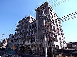 サンモール西京極[603号室]の外観