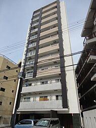 フレアコート新大阪[12階]の外観