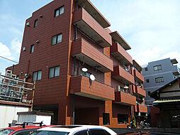 吉澤ビル1[2階]の外観