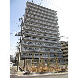 リヴシティ武蔵浦和[607号室]の外観