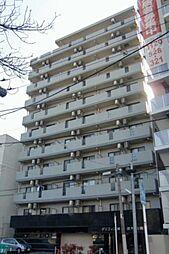 グリフィン横浜・反町公園[200号室]の外観