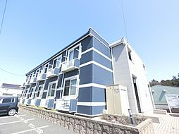 京成本線 京成成田駅 バス22分 三里塚小学校前下車 徒歩6分の賃貸アパート