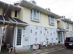 [テラスハウス] 神奈川県三浦市初声町和田 の賃貸【/】の外観