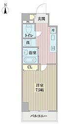 小鶴新田駅 5.5万円