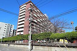 検見川ハイム2号棟