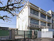 北区立稲付中学校 距離400m