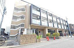 フォレシティ桜山[1階]の外観