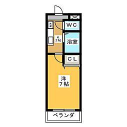 塩釜口駅 3.4万円