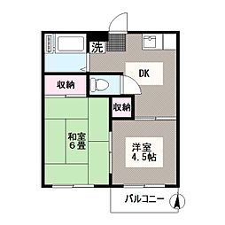 西葛西駅 6.5万円