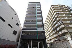 サムティ福島Libre[8階]の外観