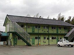 秋津スカイハイツ 2階/201の賃貸...