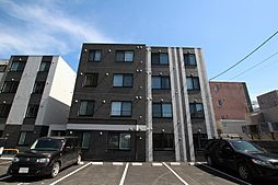 札幌市営南北線 澄川駅 徒歩2分の賃貸マンション
