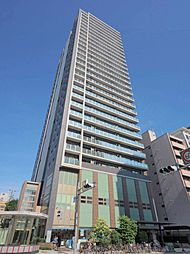 松屋タワー[25階]の外観