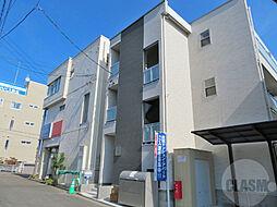 JR仙石線 宮城野原駅 徒歩7分の賃貸アパート