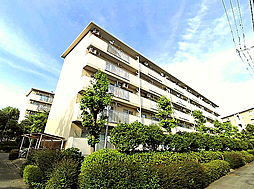 中野島住宅4号棟