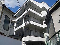 プレステージュ勝山[1階]の外観