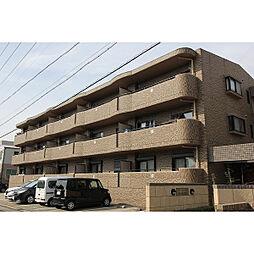 ラ・カーサSHIMADA[0202号室]の外観
