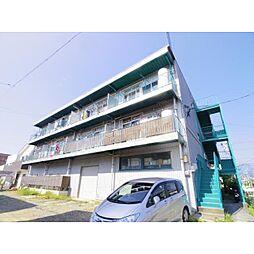 静岡県静岡市葵区瀬名中央2丁目の賃貸マンションの外観