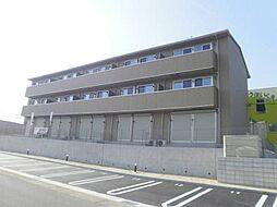 サンシャイン−ビレッジ[1階]の外観