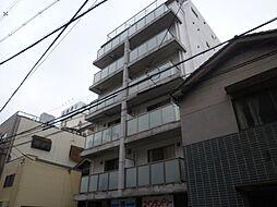 プリマローザ優[5階]の外観