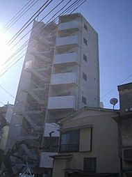 リバーサイドハウス[7階]の外観