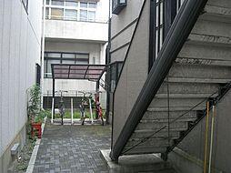 セルテス鳥見[2階]の外観