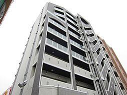 アルファコート西川口6[3階]の外観