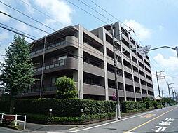 レクセルマンション羽村 3階