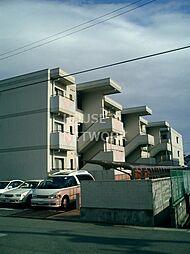 ヴェルデ三番館[202号室号室]の外観