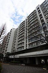 パークシティ新川崎西二番街B棟