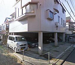 平井7丁目駐車場
