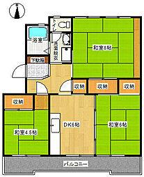 若山台住宅第33号棟