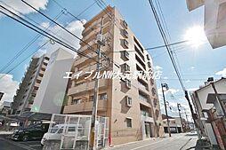 ピュア京橋[5階]の外観