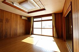 美幌町字東2条南4丁目1番 戸建て 3LDKの内装