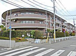ルミナス小平弐番館 〜閑静な住宅街の低層マンション〜