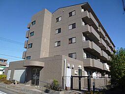 ウィステリア・ヴィラ[5階]の外観