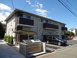 JR中央本線 国立駅 徒歩11分の賃貸アパート