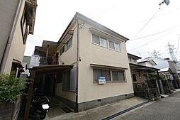 中野町ハイツ[2階号室]の外観