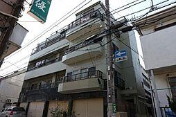 ヒルズ松本[2階]の外観