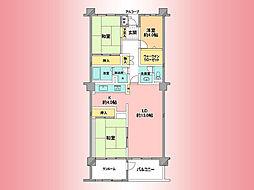 エミネンス長池11−6号棟