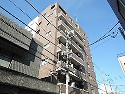 ベルウッド浅草[4階]の外観