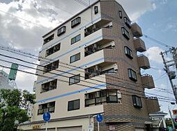 エスポアール豊秀I[5階]の外観