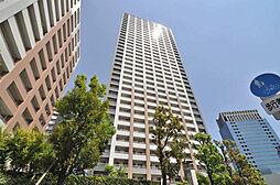 ラゾーナ川崎レジデンスT棟セントラルタワー