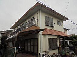 ハイツタケミ[2階]の外観