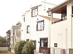 JR中央本線 三鷹駅 徒歩7分の賃貸アパート
