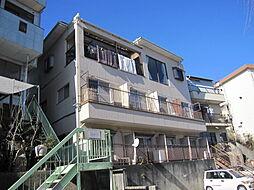 大久保ハイツ[2階]の外観